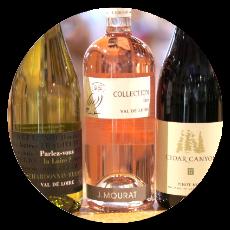 three wines 2017