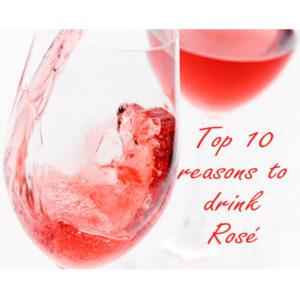dry rose top 10