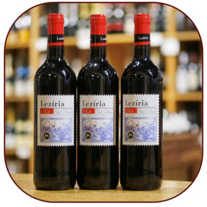Best buy from Portugal. Lesiria Tinto.