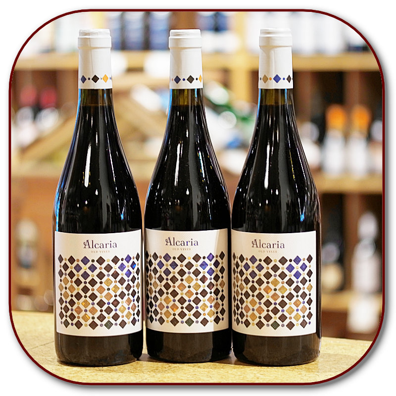 Bodegas Casta 241 O 2016 Alcaria Old Vine Red Blend Yecla