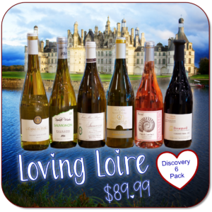 A delicious introduction to the Loire Valley