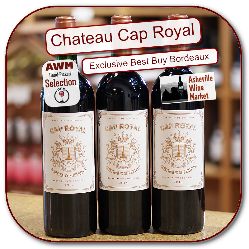 Superb Bordeaux best buy