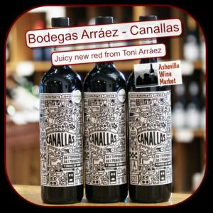 Crazy label? Maybe. Crazy good wine? Definitely!